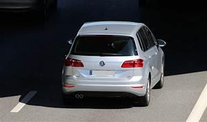Essai Golf Sportsvan Tsi 125 : liste des rappels volkswagen golf sportsvan 2014 les rappels volkswagen golf sportsvan ~ Medecine-chirurgie-esthetiques.com Avis de Voitures