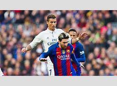 Video Cristiano Ronaldo vs Messi top 10 El Clasico