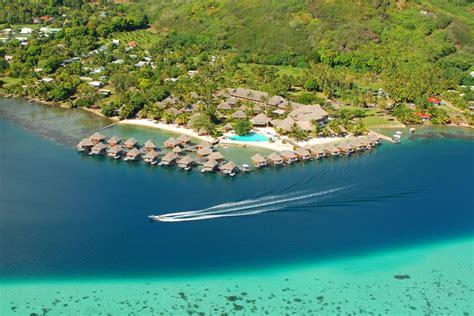 Moorea Green Pearl Golf Resort  Tahiti, Society Islands