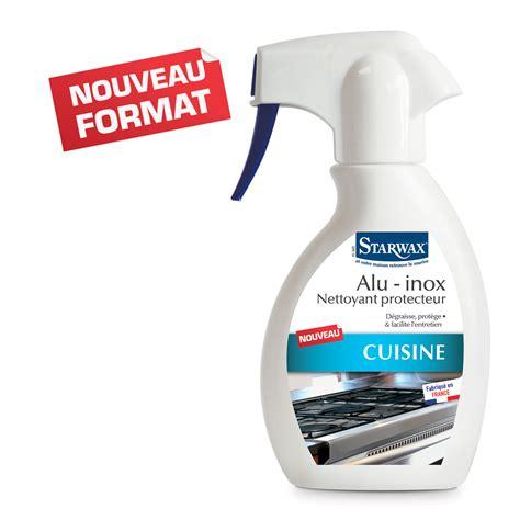 produit cuisine nettoyant protecteur alu inox starwax produits d entretien maison