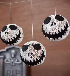 Bricolage Halloween Adulte : 20 id es de d co diy pour f ter halloween comme il se doit guirlandes halloween et activit ~ Melissatoandfro.com Idées de Décoration