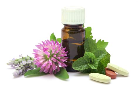 Phytochemomics A New Way To Help Win Herbal Health Claims