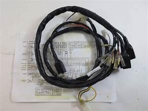Kawasaki K Series Wiring Diagram