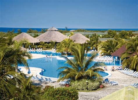 Playa Costa Verde Hotel, Playa Pesquero, Holguin, Cuba