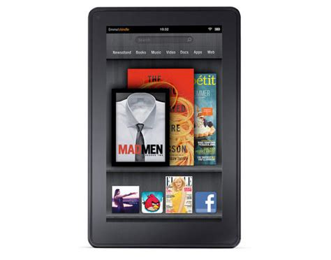 Amazon Fires Barrage at Apple: Cheap Kindle, Touch Kindle