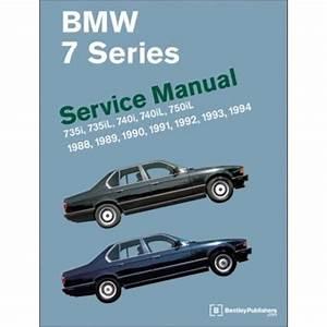Bmw 7 Series Manual  E32