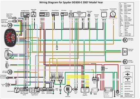 honda c70 cdi wiring diagram bestharleylinks info