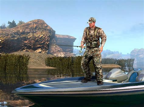Small Fishing Boats Cabela S by Cabela S Outdoor Adventures 2010 Pc