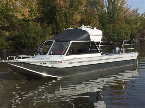 Duckworth Boats by Duckworth Magnum 1995 For Sale For 36 000 Boats From