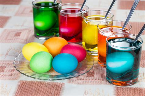dying easter eggs 5 theories about why we dye eggs for easter mental floss