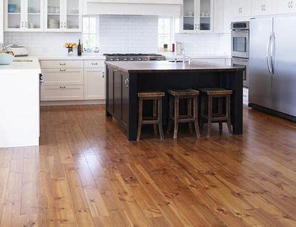 Kitchen Flooring Material Options by Lasting Durable Kitchen Flooring Choices