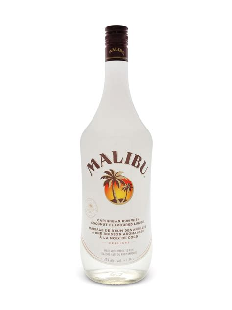 We're back with another video on how to make cocktails at home. Malibu Coconut Rum | LCBO