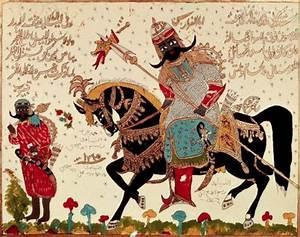 Arabic Epic Literature