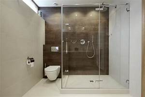 douche a l39italienne realisations renov management With salle de bain a l italienne photo