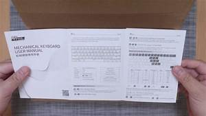Royal Kludge Rk61 60  Mechanical Keyboard Review