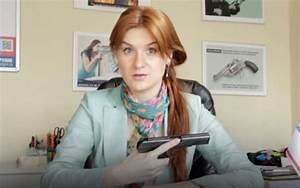 GOP operative linked to alleged Russian spy Maria Butina ...