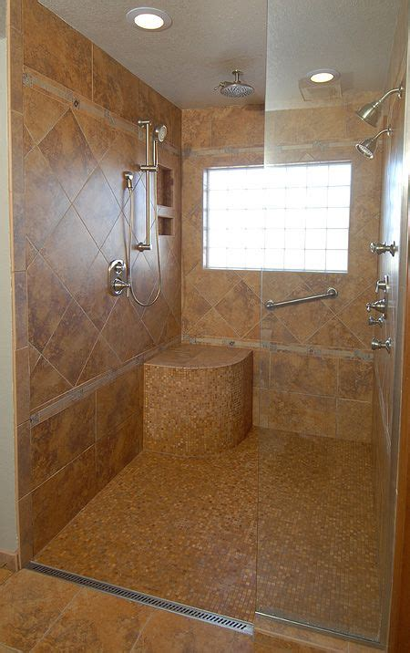 handicap accessible shower handicap bathroom bathroom