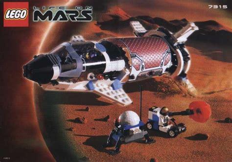 73151 Solar Explorer  Brickset Lego Set Guide And Database