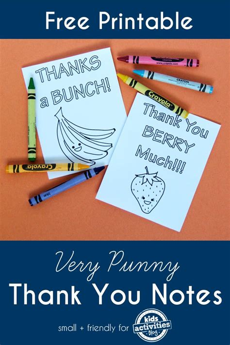 25+ best ideas about Funny thank you cards on Pinterest