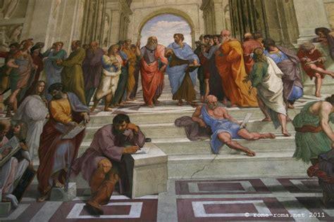 peindre mur chambre musées du vatican