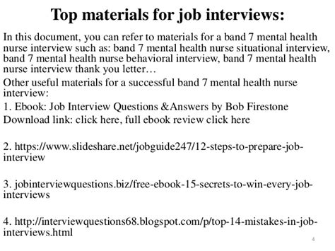Questions And Answers For Mental Health Nurses by 40 Band 7 Mental Health Questions And
