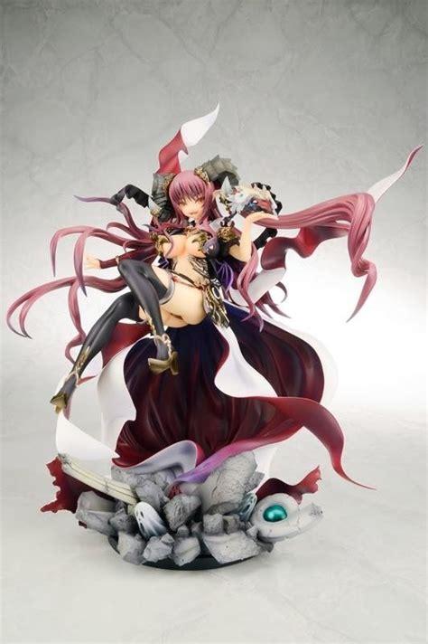 shikiyoku  majin luxuria  scale figure zx