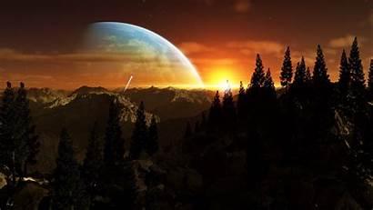Alien Planet Wallpapers 2560 1440