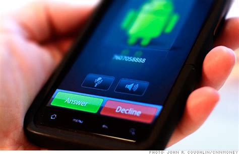cell phone caller id caller id for cell phones launches on t mobile jul 13 2011