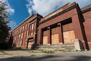 Closed Schools Could Remain Vacant Without Public Subsidy