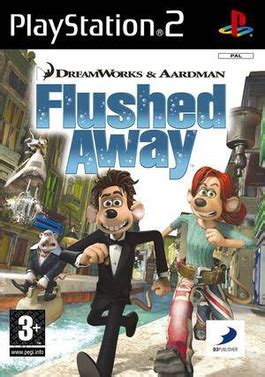flushed  video game wikipedia