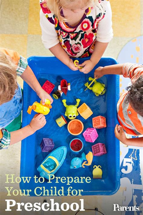 how to prepare child for preschool how to prepare your child for preschool children 692