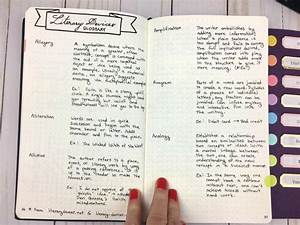 Inside My Writing Journal  The Ultimate Study In Craft