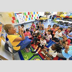 Understanding La Unified's New Prekindergarten Programs  Los Angeles Times
