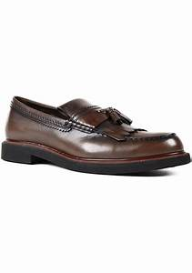 Gucci Shoe Size Chart Mens Tod 39 S Men 39 S Tassels Loafers In Chocolate Leather Italian