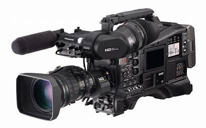 Camera Panasonic Professional Clipart Aj Camcorder Ultra
