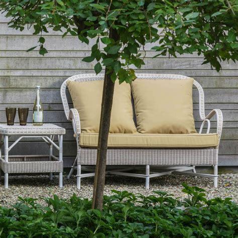 Meuble De Jardin Rotin Synthetique Table Basse De Jardin En Rotin Synth 233 Tique Brin D Ouest