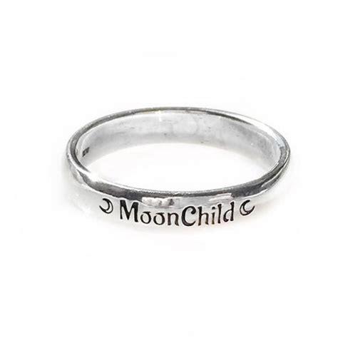 Sterling Silver Moon Child Ring, Size Qr 58mm  Astral. Princess Pearls. Rubber Band Bracelet. Brand Bands. Leg Bracelet. Pink Bracelet. Ocean Watches. Bangle Bracelet Watch. Titanium Platinum