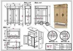 turbocad furniture maker v16 With turbocad drawing template