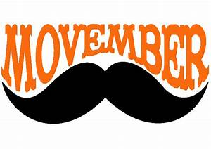 Movember | Inside Libraries