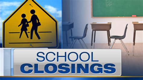 Delays, Closings And Cancellations