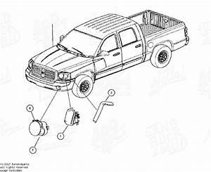 Download Dodge Dakota Replacement Parts Manual 2005