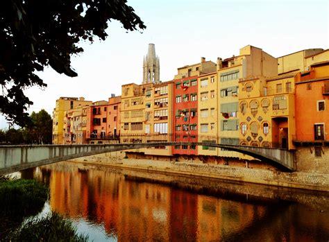 Girona My New Favorite City In Spain Adventurous Kate