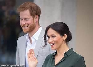 Meghan Markle pregnant: Royal tour continues despite Zika ...