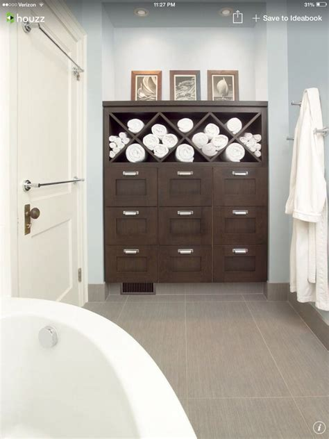 Handtuch Schrank Bad by Houzz Bathroom Towel Cabinet Home Decor