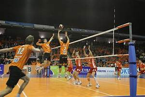 CEV - Confédération Européenne de Volleyball
