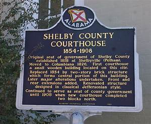 Shelby County | US Courthouses