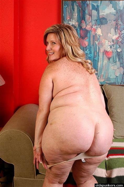 Mature Sex Old Bbw Spunkers Deedra