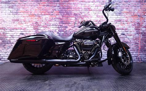 Harley Davidson Road King Special Wallpapers by T 233 L 233 Charger Fonds D 233 Cran Harley Davidson Road King