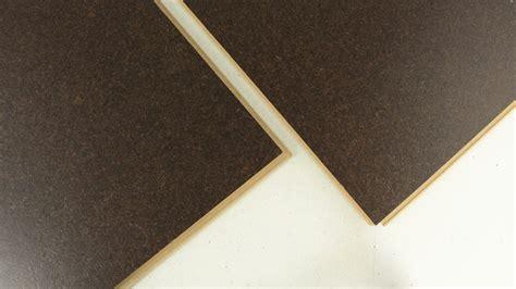 black cork flooring photos