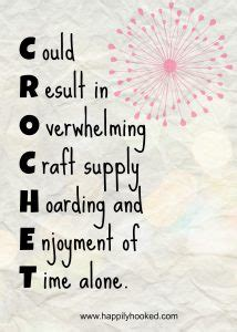 crochet memes    smile happily hooked